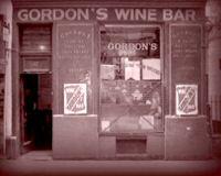 Gordons... Wine Specialist