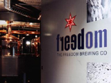 The Freedom Brewing Co