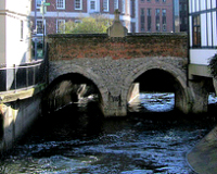 The Oldest Bridge still in use