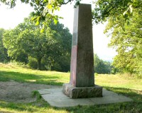 Pole Hill's Inaccurate Obelisk