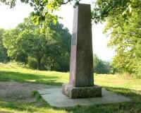 Pole Hill's Inaccurate Obelisk