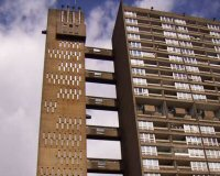 Goldfinger's Balfron Tower