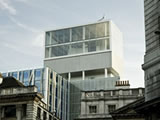 Koolhaas' Rothschild HQ