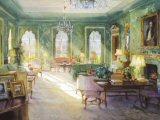 Winfield House