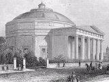 Colosseum of Regent Park