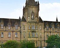 Wandsworths Patriotic Building
