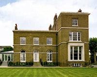 Turner and Rushgrove House