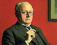 Birth of Architect Edwin Lutyens