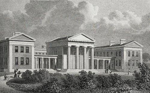 London Orphan Asylum