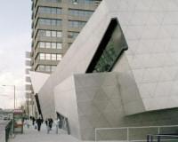 LMU Graduate Centre