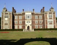 Charlton House: Lusty Ghost