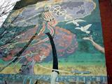 Nuclear Dawn Mural