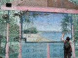 Mauleverer Road Mural
