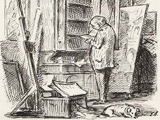 Ardizzone's home of Inspiration