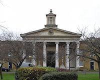 Caroline Gardens Chapel