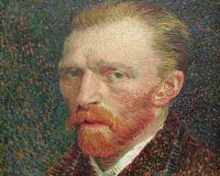 Vincent Van Gogh lived here