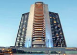 The Park Lane Hilton