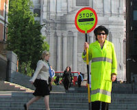 The Last Lollipop Lady