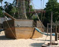 Princess Diana's Playground