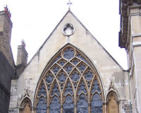 Oldest Catholic Church in London