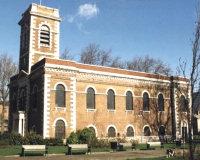 St Matthews Church