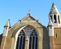 St Luke's & Christ Church