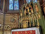 St Barnabas Preaching Riots