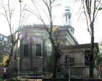 St. Pancras New Church