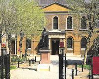 John Wesley Chapel
