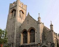 Acton Hill Church