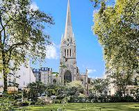 St James Church Paddington