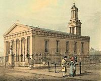 Saint Matthews Brixton