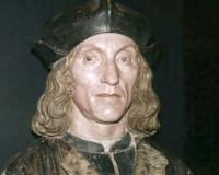 Torrigiano's Henry VII tomb