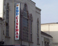 The EMD Cinema