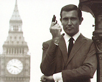 James Bond in London: The Tour
