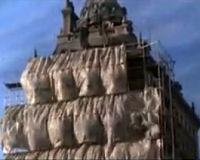 Monty Python's Maritime sketch