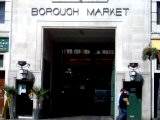 Borough Market...Lock, Stock...