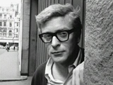 Michael Caine's Perfect Robot