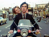 Quadrophenia Party House