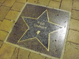 Elstree Stars Walk of Fame