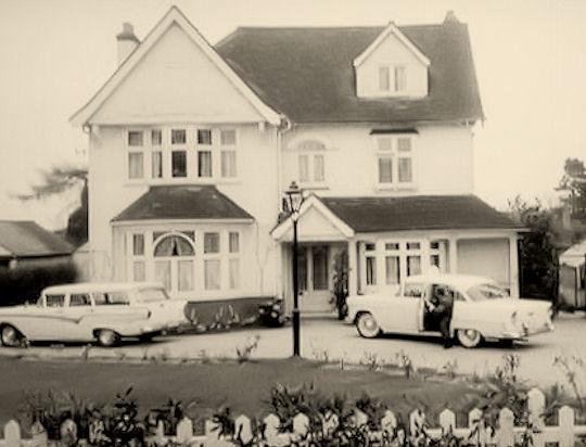 The Lolita House