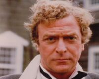 Michael Caine was born here