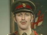 A Monty Python Pad