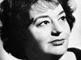 Home to Hattie Jacques