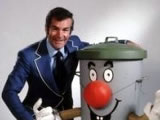 Ted Rogers and his 3 2 1