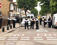 Botched Anti-Terror Police Raid