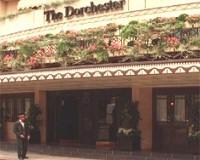 Dorchester Hotel & Prince Philip