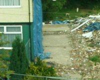 Edgware Gas Explosion
