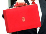 That Famous Red Briefcase