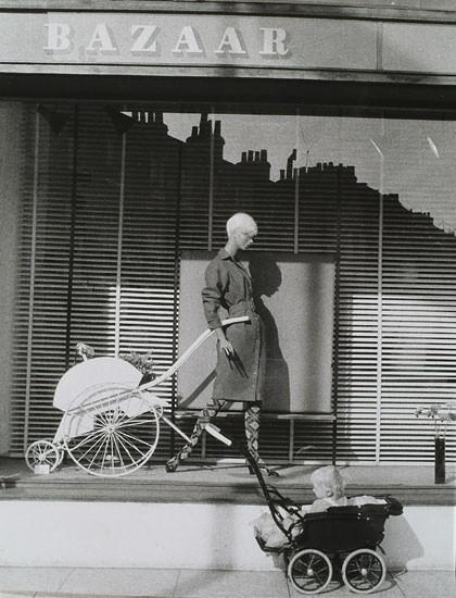 Mary Quant's Bazaar